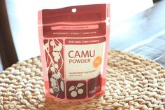 Camu Camu contains more vitamin C than any other plant in the world, which makes this the most powerful natural Vitamin C serum recipe out there! Natural Vitamin C, Homemade Body Butter, Homemade Cosmetics, Vitamin C Serum, Healthy Nutrition, Amino Acids, Diy Beauty, Candle Jars, Vitamins