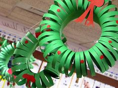 Adorable Christmas Crafts for Kids - diychristmasdecorations.net