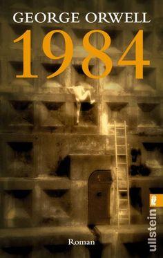 1984 von George Orwell, BookLikes.com #books