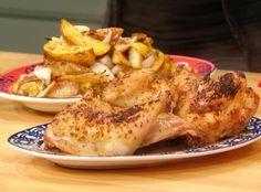 9 Chicken & Potatoes Recipes | Rachael Ray Show