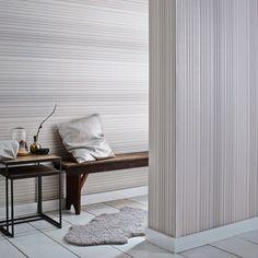 Welk gestreept behang past in uw kamer? | Graham & Brown