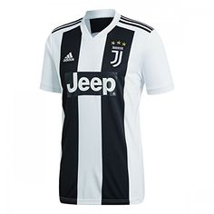adidas Maillot Juventus Turin Home Homme Juventus Soccer, Juventus Stadium, Juventus Fc, Adidas Football, Football Jerseys, Football Kits, Turin, Ronaldo, Workout Outfits