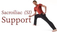 Get to know the SI joint on all levels with Doug Keller. From Yoga International