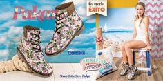 Zapatos Moda Teens Shoes Collection Pakar