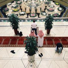 Salah time - Riyadh, International Airport