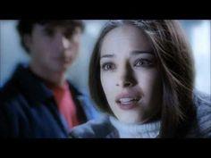 Clark Kent proposes to Lana Lang, Smallville - YouTube