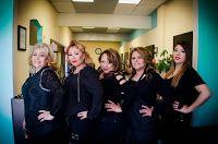 the team #kairos beauty salon