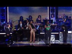 David Foster & Friends: Earth,Wind & Fire - September After - The Love Has Gone