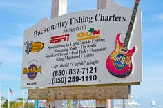 1000 images about fish destin fl on pinterest destin for Destin florida fishing trips