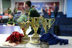 #KingPong Junior table tennis competiton dec.2017