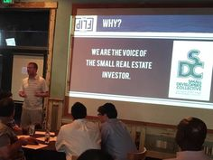 Another terrific presentation by Craig Fuhr and Jack BeVier. 21st June,2017 THE NETWORKING event about Maryland Realestate, Baltimore Realestate, Virginia Realestate, DMV Realestate.