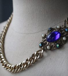 Isabel Necklace by Sincerely, Smitten on Scoutmob Shoppe