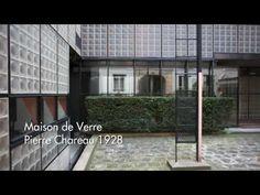 Retrospectiva sobre el trabajo del arquitecto y diseñador danés #ArneJacobsen.