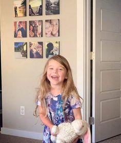 Sweet Pix Photo Art Tile Prints | Stick Your Pics to Your Walls Photo Tiles, Picture Tiles, Tile Art, Decorating Your Home, Photo Art, Summer Dresses, Art Prints, Squares, Walls