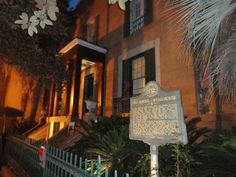 Ghost Hunters Sorrel Weed House - Bing Images...loved taking this tour!  :)