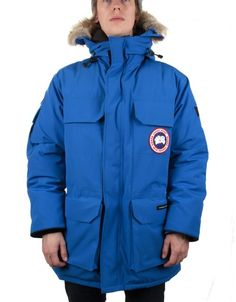 Canada Goose outlet - Exspresso on Pinterest | Down Jackets, Winter Coats and Parkas