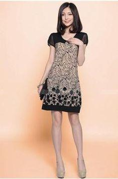 2ac7e070fe2 116 Great Womens Modern Dresses images