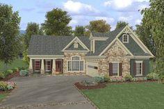 House Plan 56-550