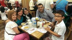 Iftar yemegi