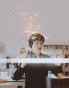 Mind Palace on BBC's Sherlock: Links to article about how to create your own!!!