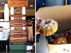 dynamo donuts in san fran