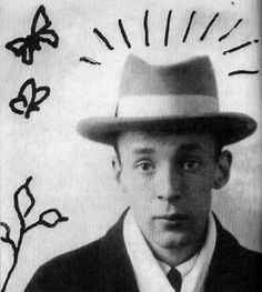 """""""To play safe, I prefer to accept only one type of power: the power of art over trash, the triumph of magic over the brute."""" ~ Vladimir Nabokov"""
