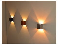 Beautiful Minimalist Lamp Design