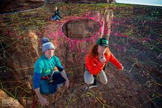 pentagon-handmade-net-over-canyon-moab-monkeys-brian-mosbaugh-11__880