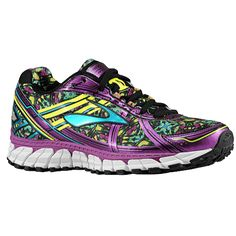 brooks kaleidoscope | Brooks Adrenaline GTS 15 - Women's - Running - Shoes - Kaleidoscope ...