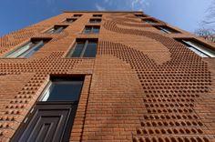 Nieuw Crooswijk Drost + van Veen Architecten