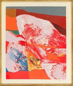 Inger Sitter, Komposisjon / Grafikk / Nettauksjon / Blomqvist - Blomqvist Kunsthandel Abstract Art, Drawings, Awesome, Artist, Pictures, Painting, Inspiration, Inspiring Art, Beauty