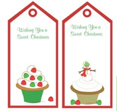 Enjoy these really fun free printable labels for homemade baked november 5 deck the halls free christmas printablesfree printablesfree printable gift tagsprintable negle Gallery