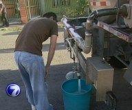 11 sectores de Alajuela estarán sin agua este martes