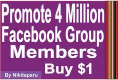 Your Website, Facebook Marketing, Social Networks, Promotion, Group, Reading, Bookmarks, Link, Free