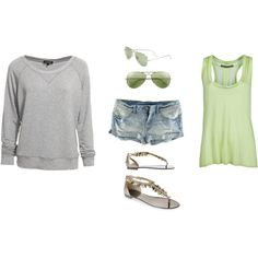Weekend Errands #fashion