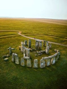 Stonehenge, England - via Amazing Places to See's photo on Google+