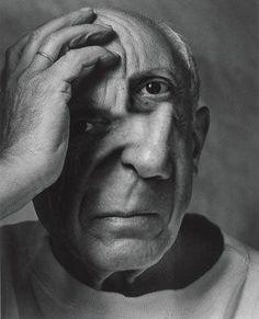 Pablo #portrait #art #artisticportrait #back #white #deformed