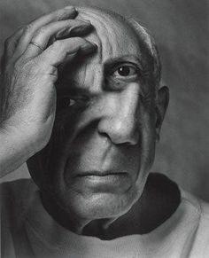 "Pablo Picasso ~ ""Spanish painter, sculptor, printmaker, ceramicist, and stage designer who spent most of his adult life in France. As one of the greatest and most influential artists of the 20th century, he is widely known for co-founding the Cubist movement, the invention of constructed sculpture, the co-invention of collage, and for the wide variety of styles that he helped develop and explore."""