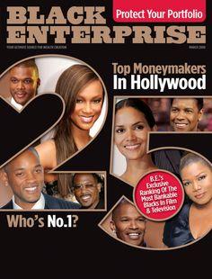 black enterprise magazine - Google Search