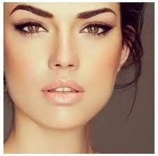 Image result for wedding makeup for brunettes