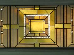 I have three gorgeous stained glass windows at the top of the landing of the first floor.  See a close up of them here:  http://www.realtor.com/realestateandhomes-detail/4561-S-2nd-St_Louisville_KY_40214_M46477-21967