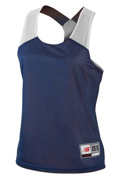 Get this Womens New Balance Reversible Elite Lacrosse Pinnie as low as   14.99 each! Fan 251f83301