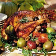 Best Traditional Thanksgiving Menu