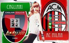 Prediksi Skor Cagliari vs AC Milan 29 Mei 2017