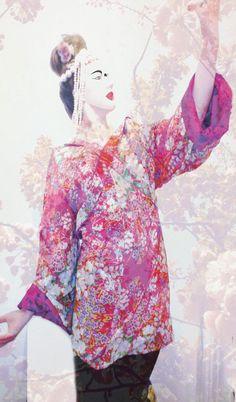 OBI by Scarlett Stewart Fashion