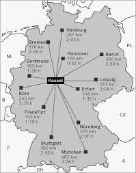kassel germany - Google Search