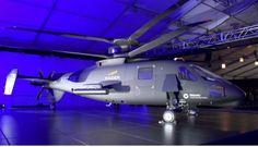 Sikorsky's Raider