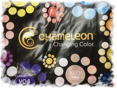 Scrappiness: Chameleon