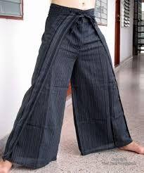wrap trousers cut এর চিত্র ফলাফল