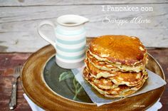 pancakes di donna hay Mood, Fresh, Breakfast, Dolce Gusto, Morning Coffee